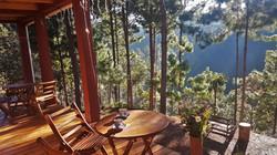terrace meditation center san cristobal