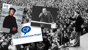 The Christian Post vs Christianity Today: Why All the Fuss?