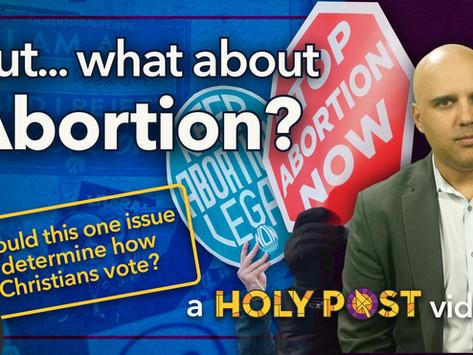 Abortion Video Transcript w/Citations