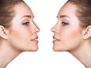 Cambia tu nariz sin cirugía.