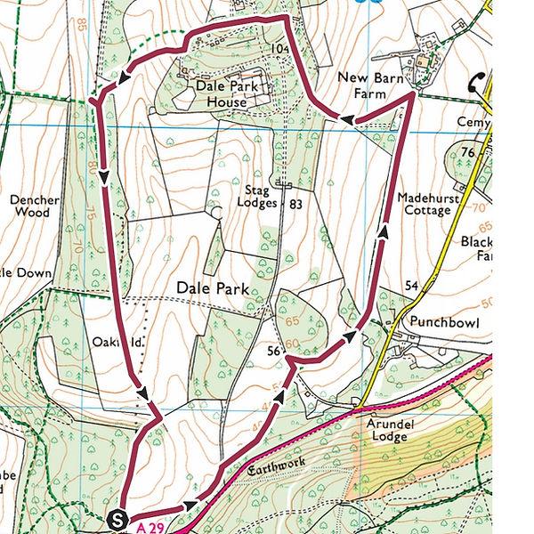 Walk - Madehurst Fields - MAP.jpg