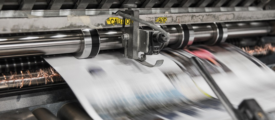 What Small Businesses Can Do to Get Free Coverage in the Press