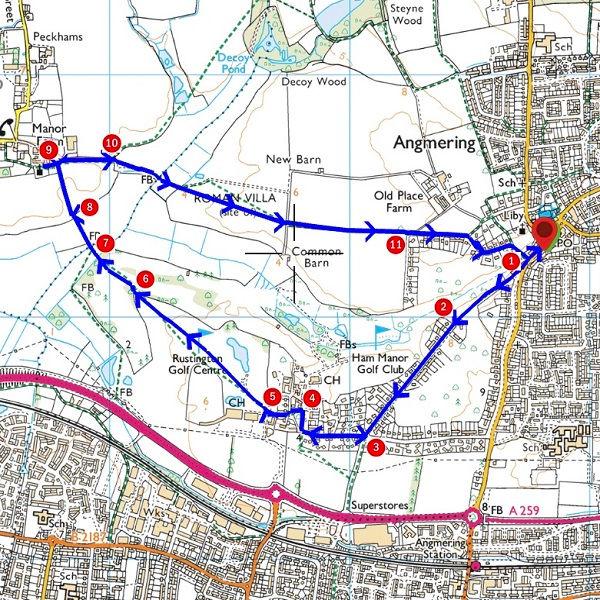 Walk - Poling Church - MAP.jpg