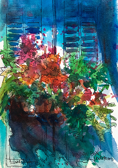 Blue_WindowBox_Sketch