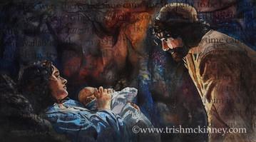 Unto Us He Was Born