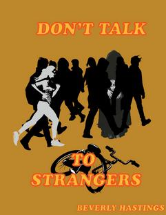Matthew Totillo Dont Strangers Redesign-