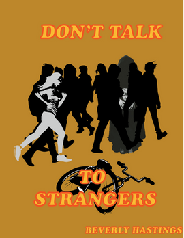 Matthew Totillo Dont Strangers Redesign-
