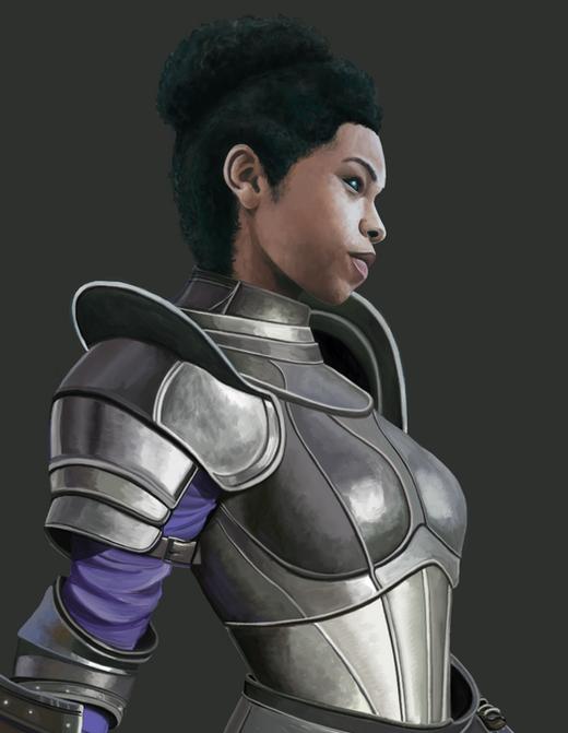Character Design Photoshop