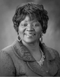 Dr. Betty Cade