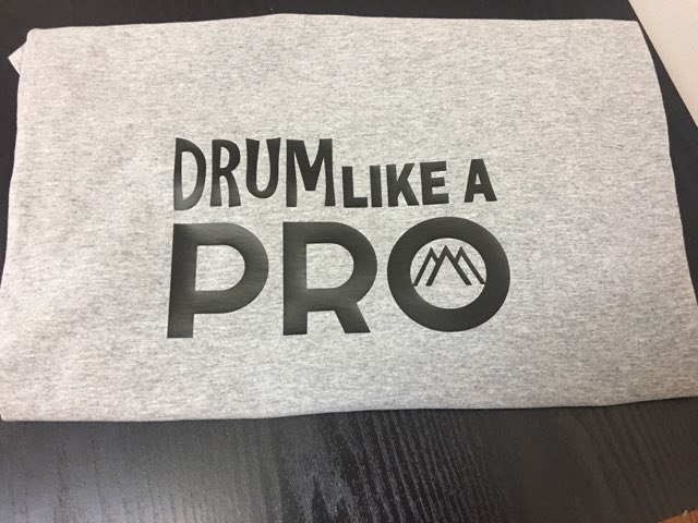 DRUM LIKE A PRO