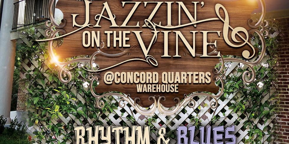 JAZZIN' on the VINE (Rhythm & Blues)