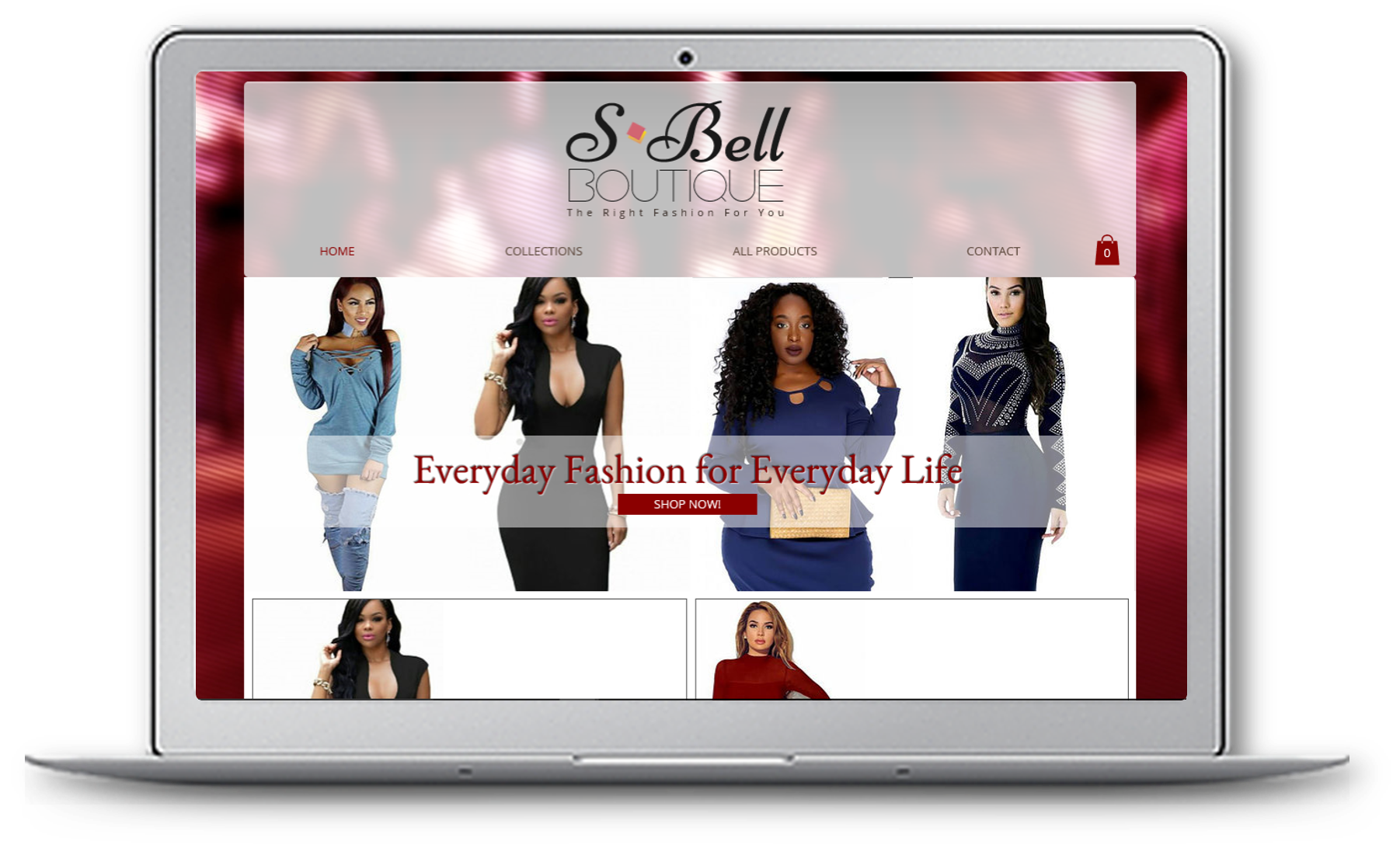 S. BELL BOUTIQUE