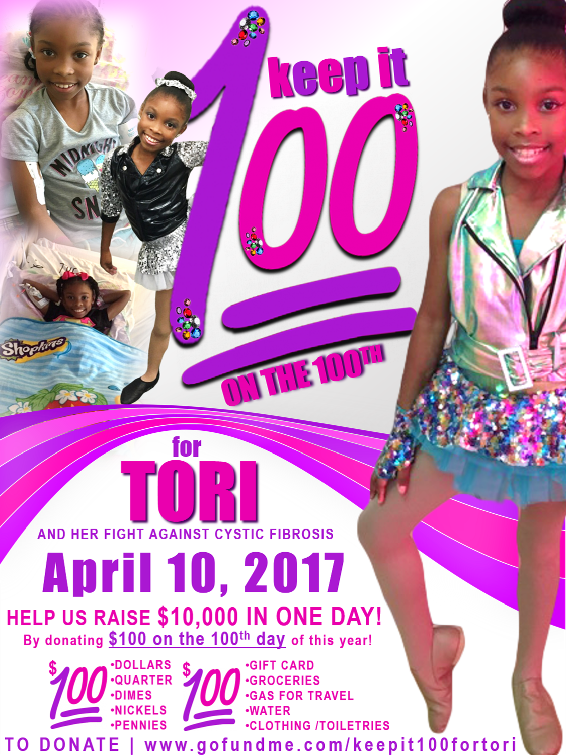 Keep It 100 for TORI flyer.edited