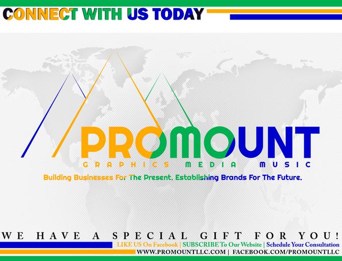 PROMOUNT IS HERE!!!!!