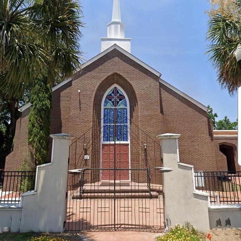 OBC CHURCH SERVICE REGISTRATION