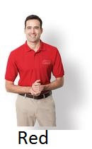 EPK500 Port Authority® Silk Touch™ Polo.