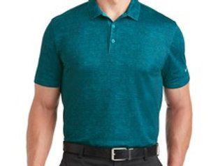 EP838965 Nike Golf Dri-FIT Crosshatch Polo.