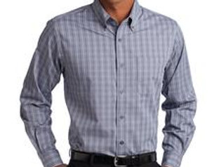 EPS642 Port Authority® Tattersall Easy Care Shirt.