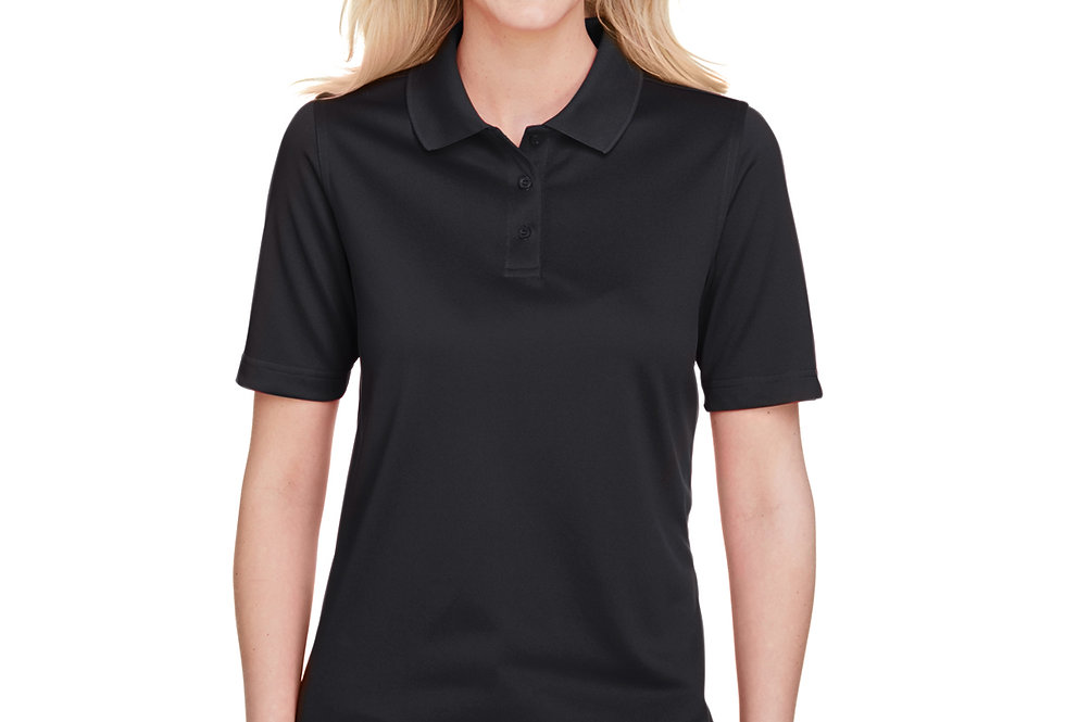 EPM348W Harriton Ladies' Advantage Snag Protection Plus IL Polo