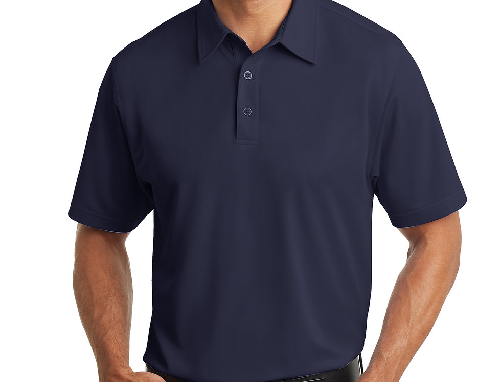 K571 Port Authority® Dimension Polo