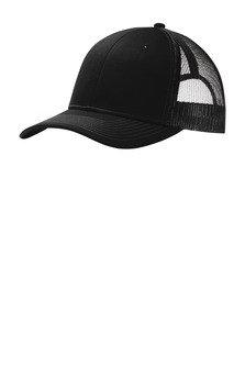 EPC112  Port Authority® Snapback Trucker Cap