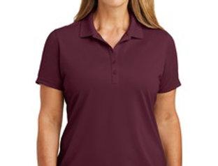 EPCS419 CornerStone® Ladies Select Lightweight Snag-Proof Polo.