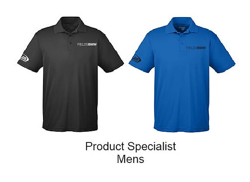 Product Specialist Mens