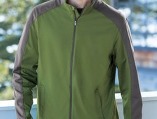 EPJ718 Port Authority® Active Colorblock Soft Shell Jacket.