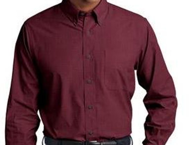 EPS640 Port Authority® Crosshatch Easy Care Shirt