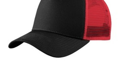 EPNE205 New Era® Snapback Trucker Cap.
