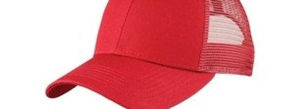 EPC911 Port Authority® Adjustable Mesh Back Cap.