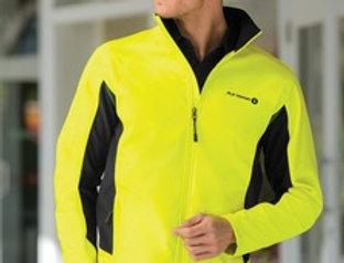 EPJ318 Port Authority® Core Colorblock Soft Shell Jacket.