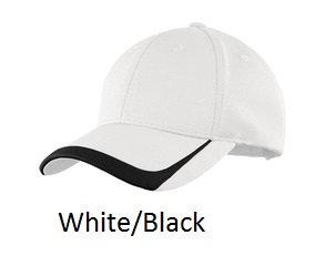 EPSTC24 Sport-Tek® Pique Colorblock Cap