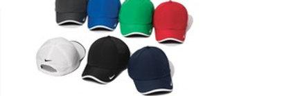 EP429467 Nike Golf - Dri-FIT Swoosh Perforated Cap