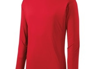 EPST350LS Sport-Tek® Long Sleeve PosiCharge® Competitor™ Tee.