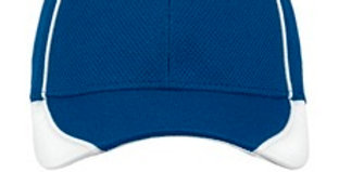 EPNE1050 New Era® - Contrast Piped BP Performance Cap