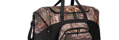 EPBG99C Port Authority® Camouflage Colorblock Sport Duffel