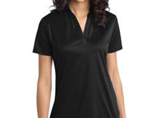 EPL540 Port Authority® Ladies Silk Touch™ Performance Polo