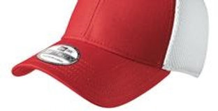 EPNE1020 New Era® - Stretch Mesh Cap.