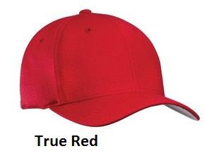 EPC813 Port Authority® Flexfit® Cotton Twill Cap.