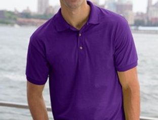 EPG8800 Gildan® - DryBlend® 6-Ounce Jersey Knit Sport Shirt