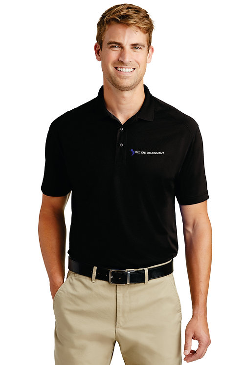 CS418 CornerStone® Select Lightweight Snag-Proof Polo