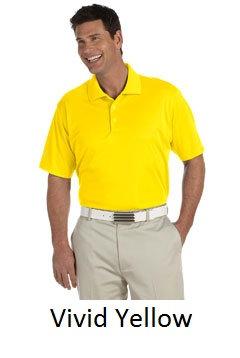 EPA130 Adidas Golf Men's climalite® Basic Short-Sleeve Polo