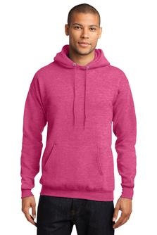 EPPC78H Port & Company® - Core Fleece Pullover Hooded Sweatshirt.