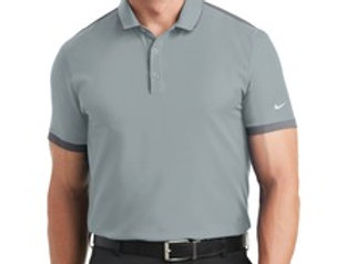 EP838958 Nike Golf Dri-FIT Stretch Woven Polo.