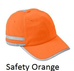 EPCS801 CornerStone® - ANSI 107 Safety Cap
