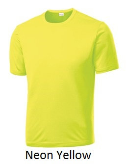 EPST350 Sport-Tek® PosiCharge® Competitor™ Tee.