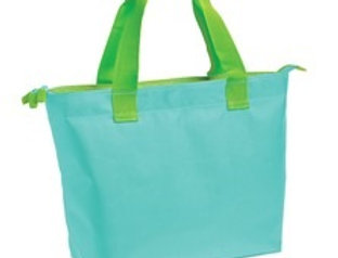 EPBG400 Port Authority® Splash Zippered Tote