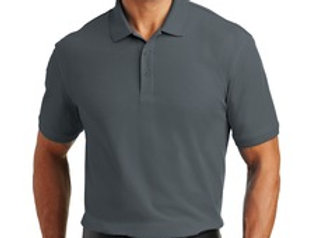 EPTLK100 Port Authority® Tall Core Classic Pique Polo