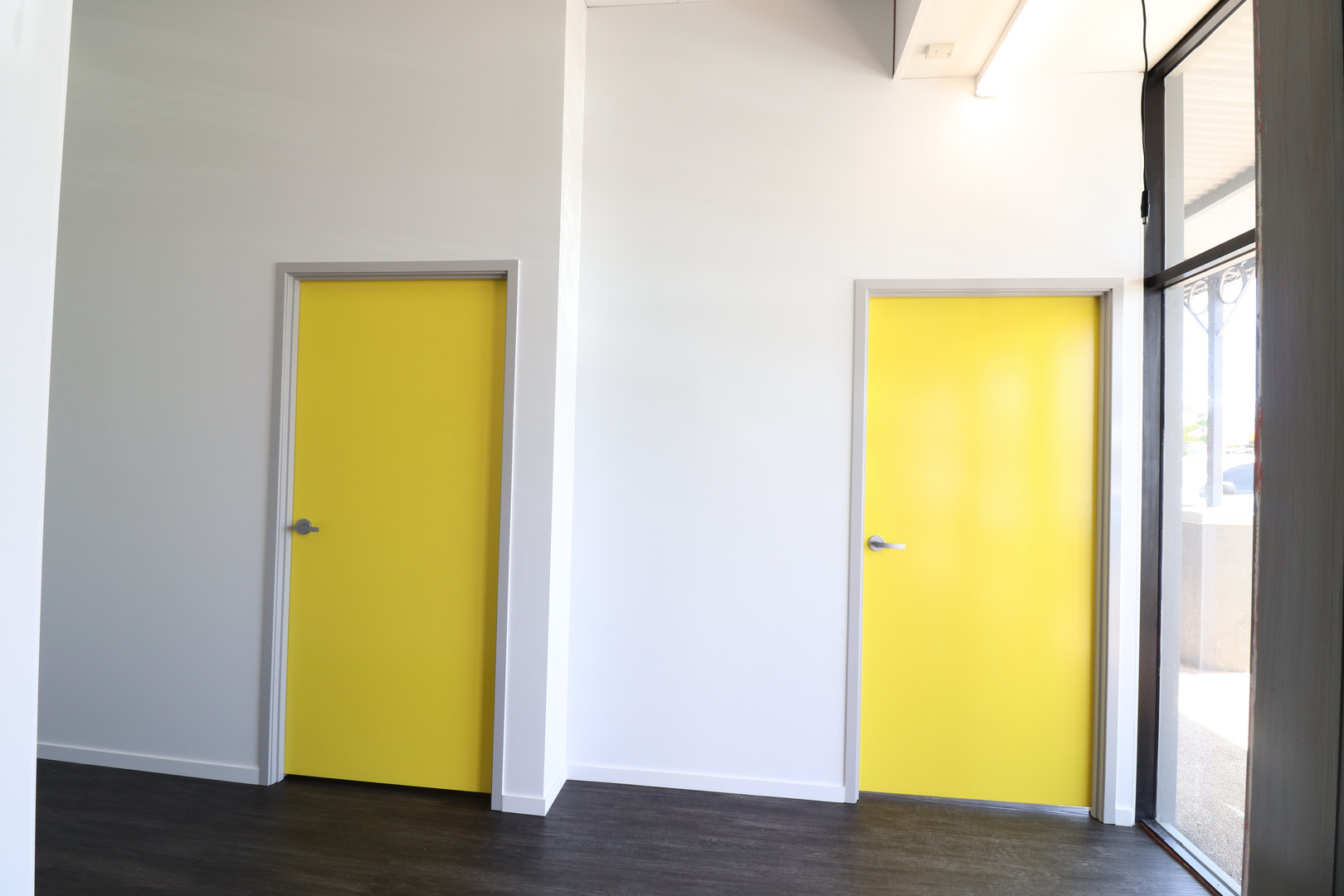 Ray White office reovations
